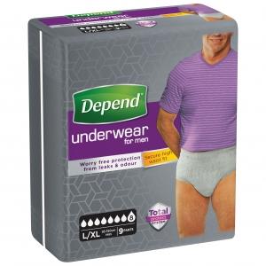 depend-pants-man-super-lxl