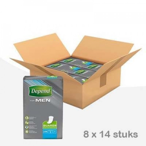 depend-guards-voordeelbox