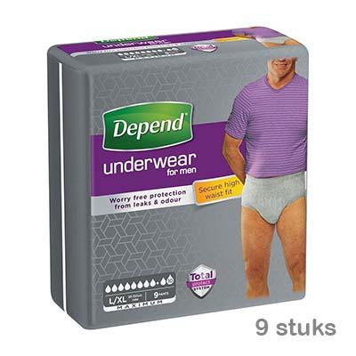Depend-pants-maximum-man-lxl