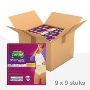 depend-pants-maximum-vrouw-xl-voordeelbox