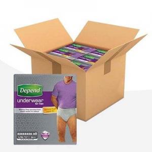 depend-voordeelbox-pants-man-maximum-lxl