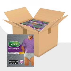 Depend-voordeelbox-pants-man-super-lxl